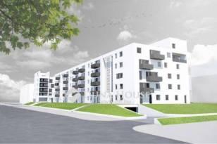 Debrecen 2+2 szobás új építésű lakás eladó