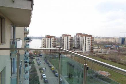 Lakás kiadó Budapest, 41 négyzetméteres