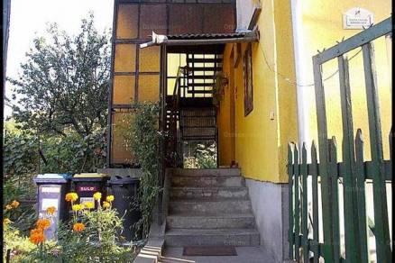 Budapest eladó ikerház