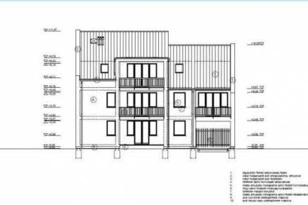 Eladó lakás Kozármisleny, 5 szobás, új építésű