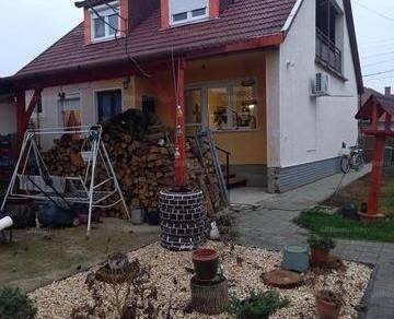 Családi ház eladó Gyula, 145 négyzetméteres