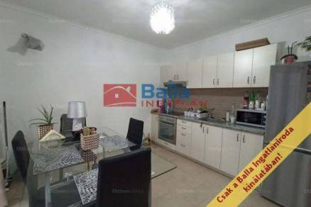 Hatvani lakás eladó az István király utcában, 42 négyzetméteres