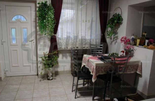 Celldömölk ikerház eladó, 3 szobás