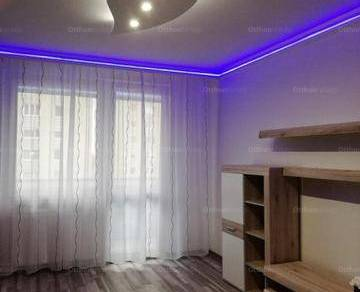 Debreceni lakás eladó, 47 négyzetméteres, 1+1 szobás