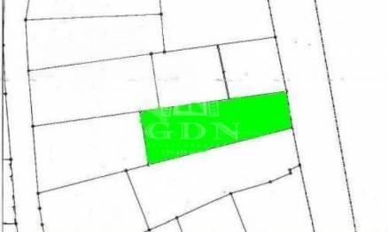 Hévízi telek eladó, 2340 négyzetméteres