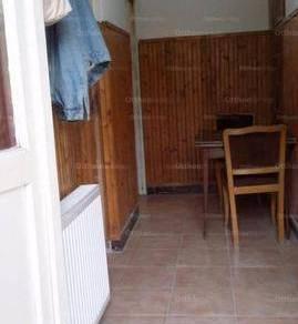 Budapesti lakás kiadó, 43 négyzetméteres, 1+1 szobás
