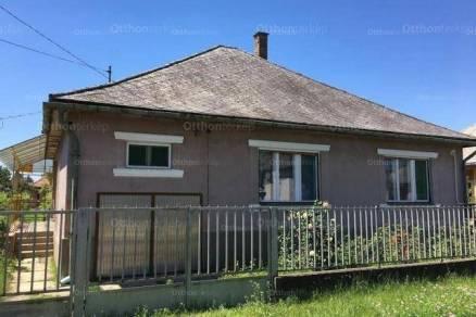 Eladó 2+1 szobás családi ház Kompolt