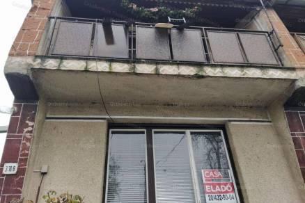 Törökszentmiklós családi ház eladó, 3 szobás