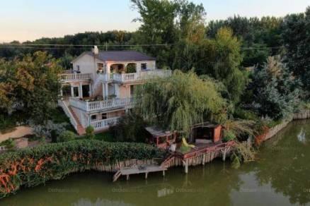 Győrzámoly 4 szobás családi ház eladó
