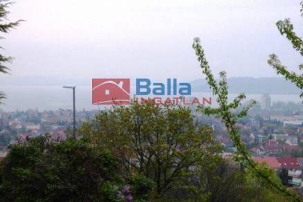 Balatonfüred 4 szobás családi ház eladó a Hóvirág utcában