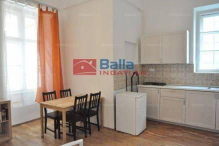 Budapesti kiadó lakás, 2 szobás, 55 négyzetméteres