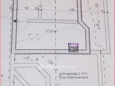 Családi ház eladó Lipót, 210 négyzetméteres
