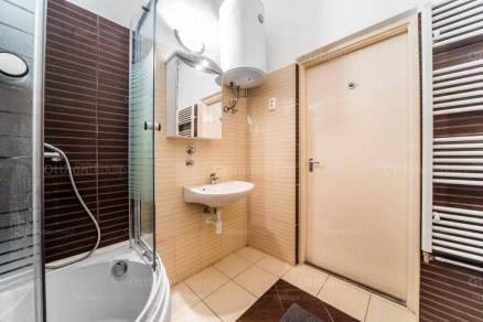 Budapesti kiadó lakás, 1 szobás, 26 négyzetméteres