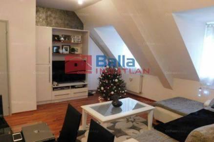Lakás eladó Sopron, 62 négyzetméteres