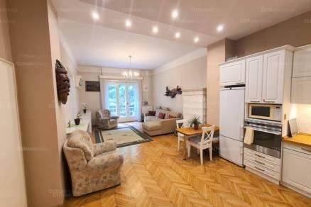 Lakás eladó Budapest, 80 négyzetméteres