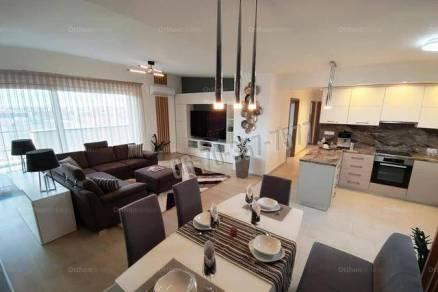 Tatabánya 3+1 szobás új építésű lakás kiadó