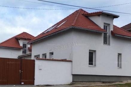 Dunakeszi új építésű, 4 szobás