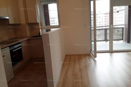 Budapest új építésű lakás kiadó, 2+1 szobás