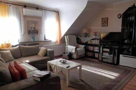 Keszthely lakás eladó, 2+2 szobás