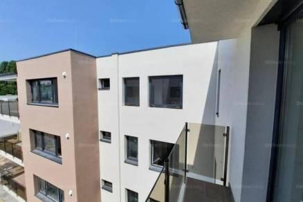 Eladó új építésű lakás Siófok, 1+1 szobás