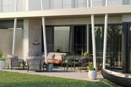 Siófoki eladó lakás, 3 szobás, új építésű