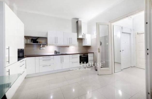 Budapesti eladó lakás, 2 szobás, 68 négyzetméteres