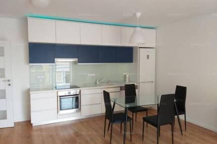Pápa új építésű lakás eladó, 2 szobás