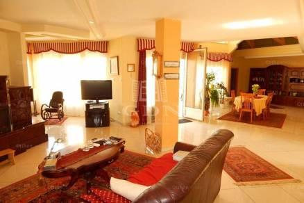 Kaposvári családi ház eladó, 700 négyzetméteres, 8 szobás