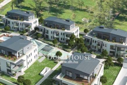 Eladó lakás Siófok, 2+2 szobás, új építésű