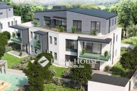 Siófok eladó új építésű lakás