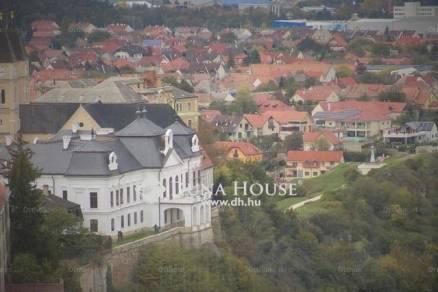 Veszprémi eladó lakás, 1+1 szobás, a Kossuth Lajos utcában