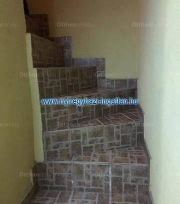 Családi ház eladó Nyíregyháza, 100 négyzetméteres