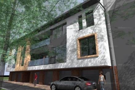 Új Építésű eladó lakás Gyula, 2 szobás