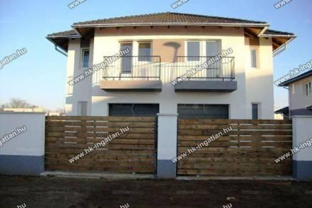 Új Építésű eladó ikerház Dunakeszi, 5 szobás