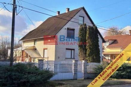 Dány családi ház eladó, 5 szobás