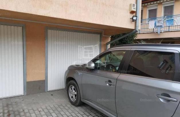 Kiadó lakás Kecskemét, Erkel utca, 2 szobás