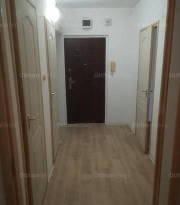 Székesfehérvári kiadó lakás, 2 szobás, 49 négyzetméteres