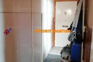 Nyíregyházai eladó lakás, 1+2 szobás, 62 négyzetméteres