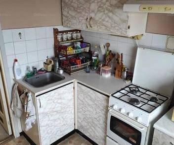 Orosházai eladó lakás, 2 szobás, 50 négyzetméteres