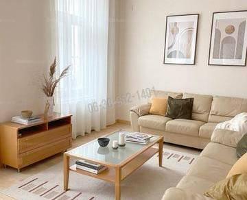Budapest lakás kiadó, Lipótvárosban, 2 szobás