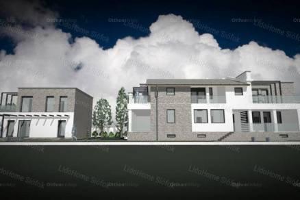 Siófok új építésű, 4 szobás