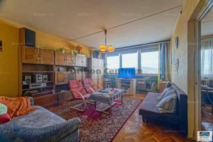 Eladó lakás Újpesten, IV. kerület Pozsonyi utca, 2 szobás