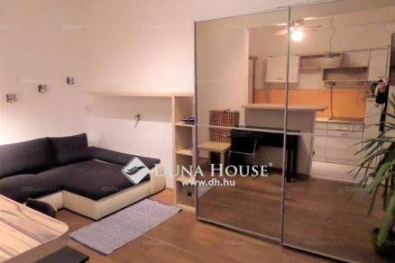 Budapest eladó lakás Terézvárosban a Szinyei Merse utcában, 22 négyzetméteres