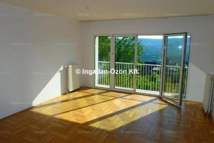Budapesti lakás kiadó, 120 négyzetméteres, 3 szobás