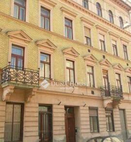 Eladó 1+1 szobás lakás Terézvárosban, Budapest, Rózsa utca