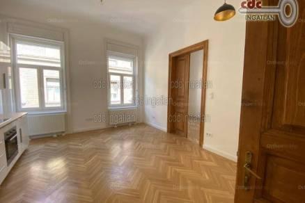 Kiadó 3 szobás lakás Terézvárosban, Budapest, Paulay Ede utca