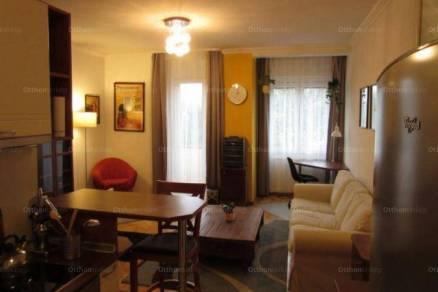 Budapest 2 szobás lakás kiadó, Alsórákoson