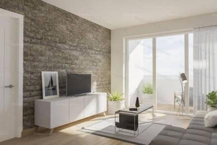 Komárom 3 szobás új építésű lakás eladó