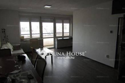 Veszprémi lakás eladó, 44 négyzetméteres, 1+1 szobás