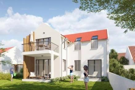 Eladó 4 szobás lakás Vác, új építésű